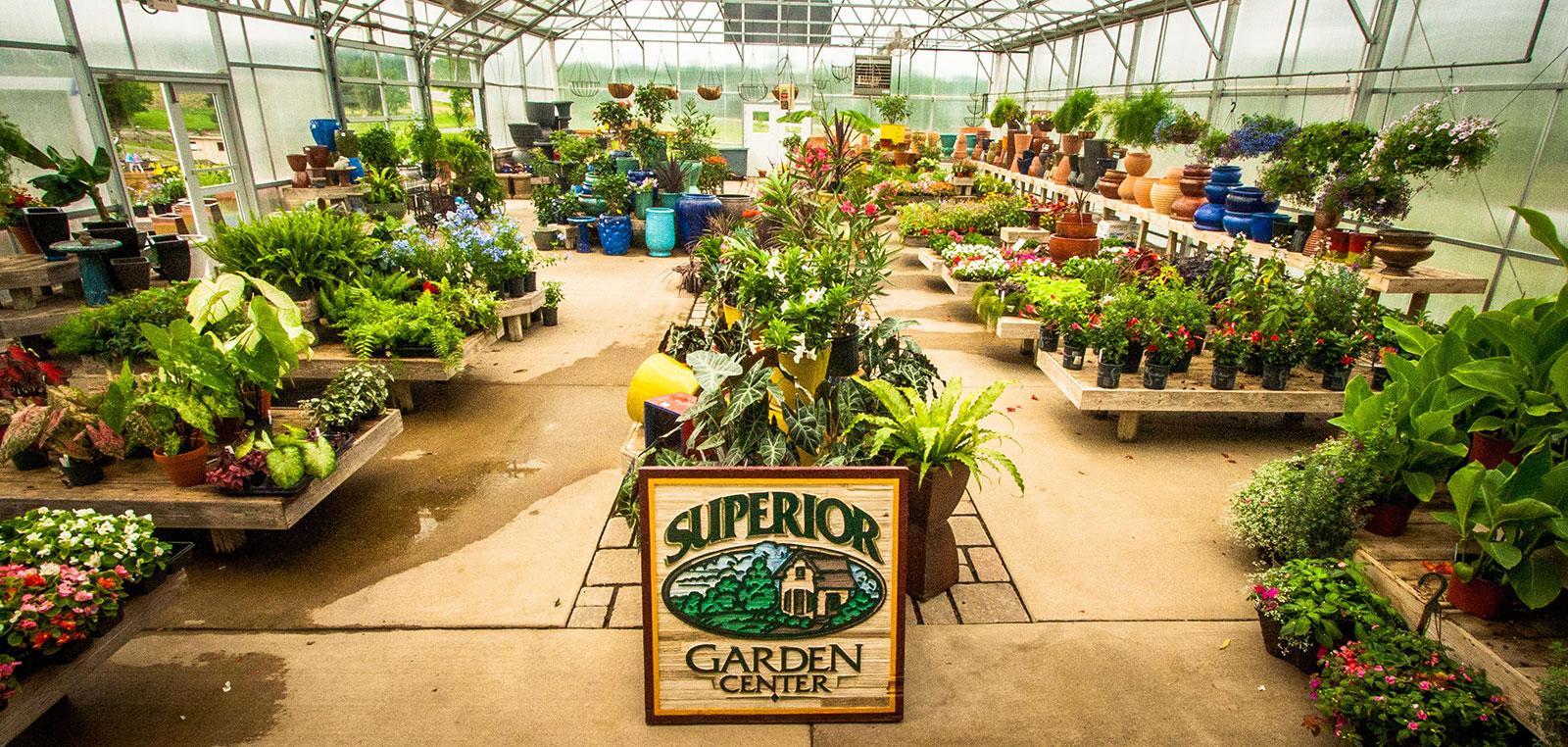 Garden Centre: Rost Landscaping