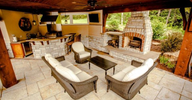 The value of outdoor space
