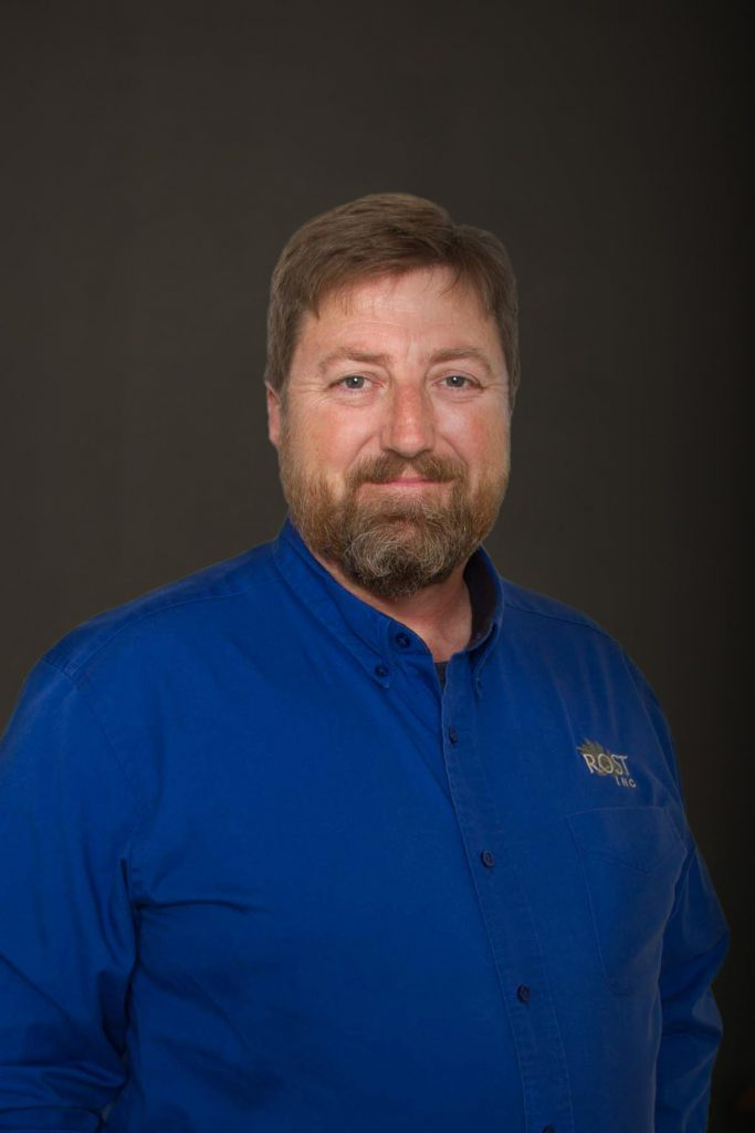 KD Bohon — Irrigation, Lighting, Fencing Manager